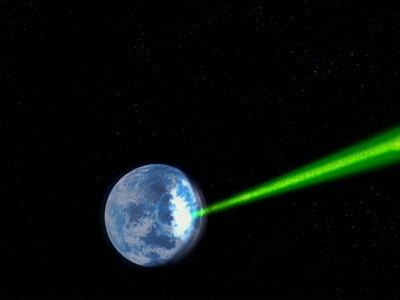 Alderaan Star Trek What Makes Star Trek More