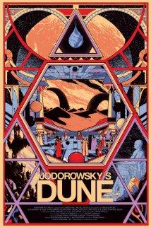 jodorowskyduneposter