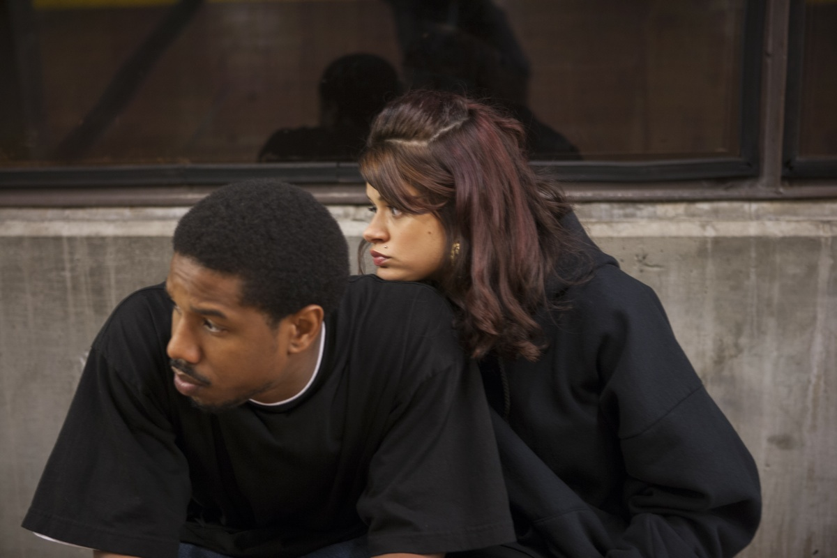 Fruitvale Station Jordan Diaz