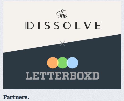 Letterboxd Dissolve