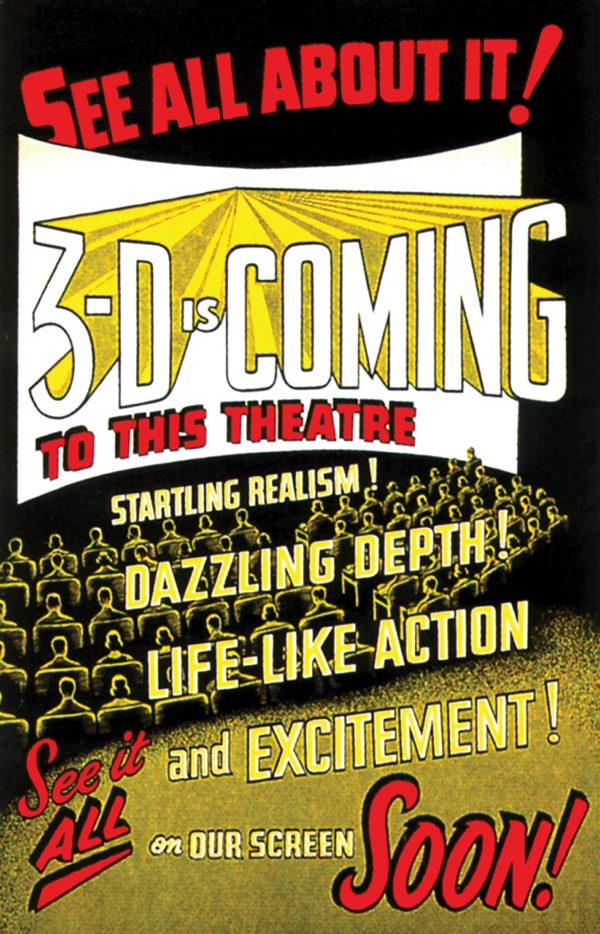 coming soon in 3d