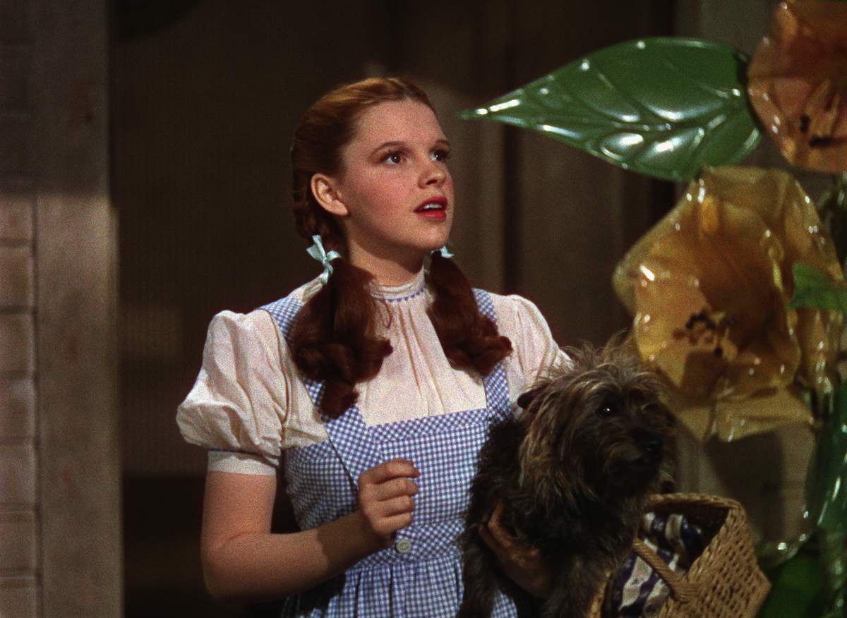 The Wizard of Oz in 3D | Balder and Dash | Roger Ebert