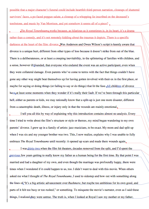 Please help revise/edit my essay on how to turn on a TV?