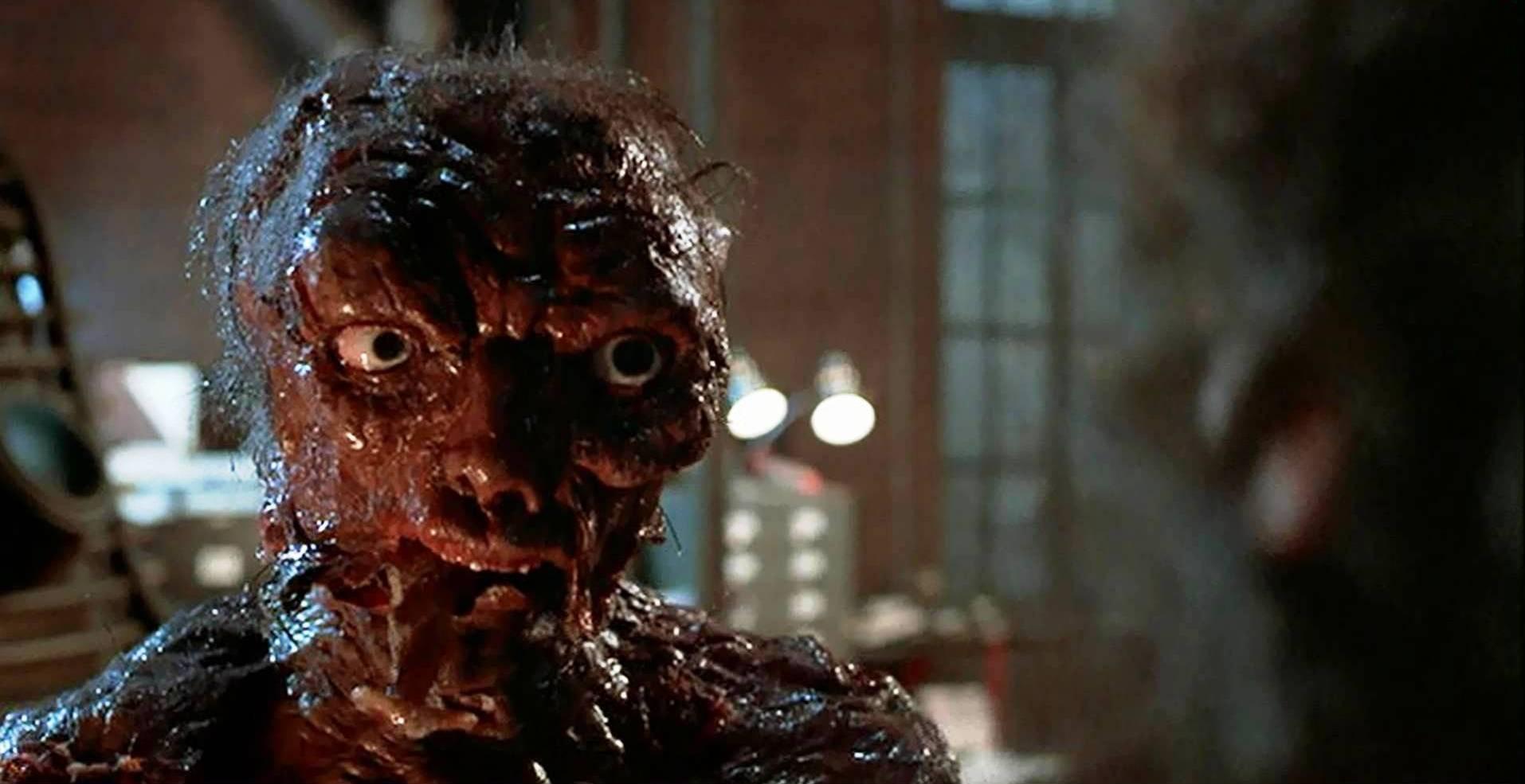 """Képtalálat a következőre: """"the fly 1986"""""""