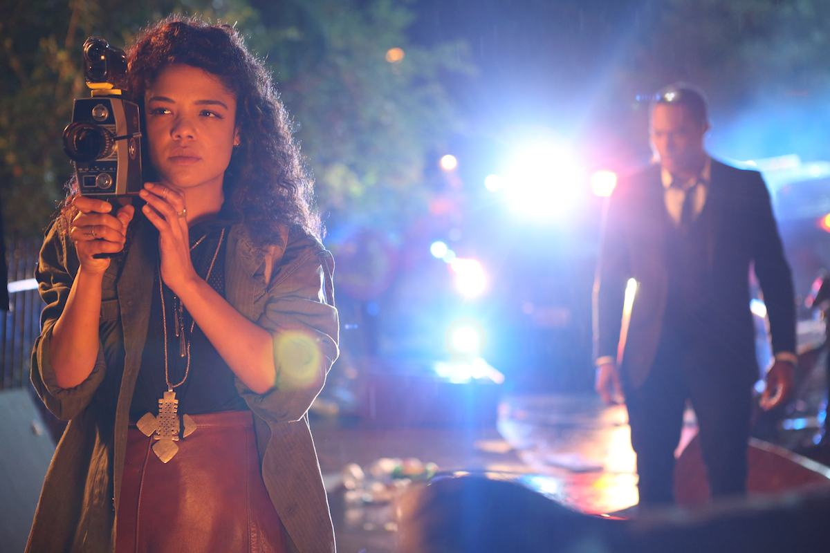 Rethinking Dear White People e Viewer Questions its Depiction of Microagre