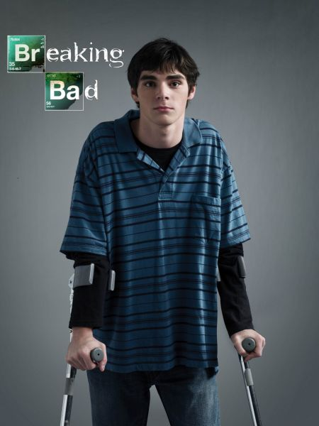 Walter jr breaking bad actually disabled dating - is a senior dating freshman illegal drugs