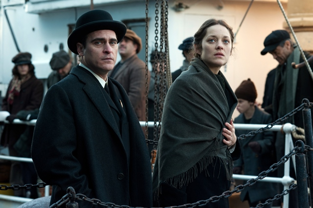 "James Gray on His Personal Vision For ""The Immigrant"""