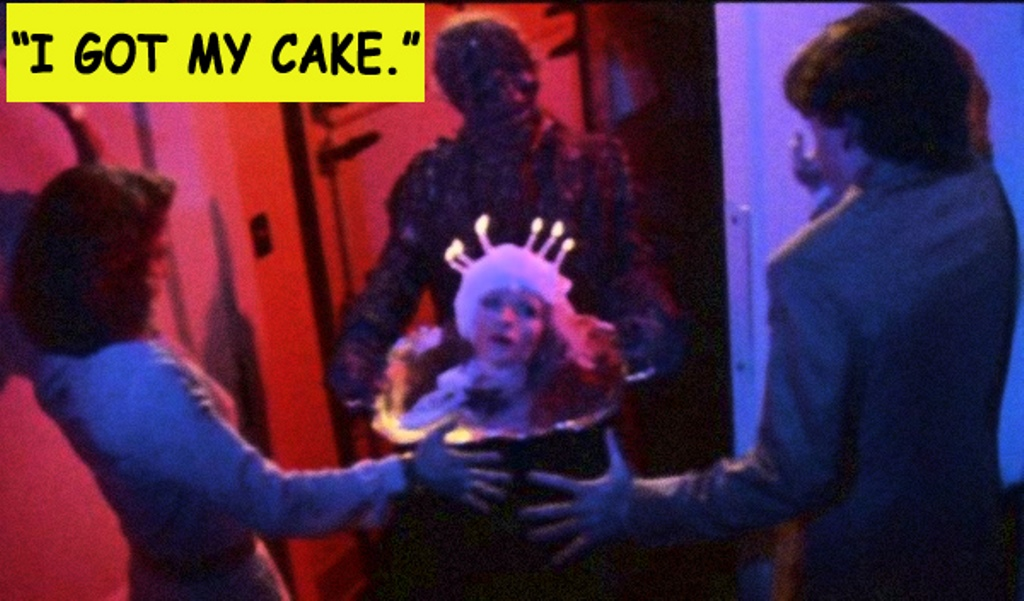 Creepshow Movie Quotes Quot Creepshow Quot 1982