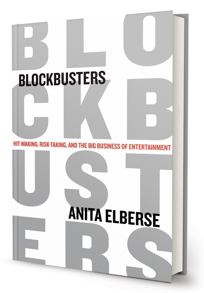 blockbuster case study Blockbuster's fatal flaw wasn't one of intelligence or capability, but a failure to understand the networks that would determine its fate.