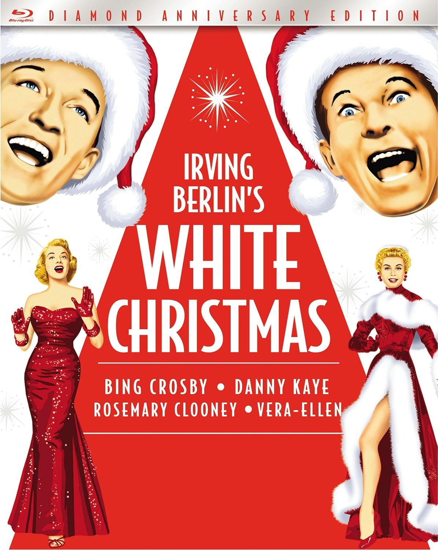 Bing Crosby Christmas Cd