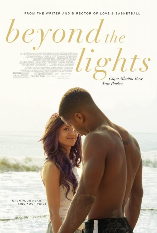 Beyond the Lights / Зад прожекторите (2014)