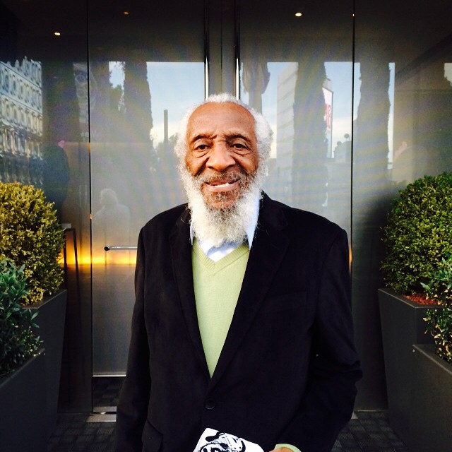 activist by dick essay gregory shane