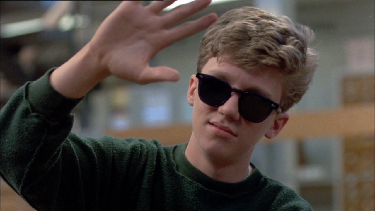 the breakfast club brains essay The breakfast club is a 1985 american coming-of he assigns them a thousand-word essay but what we found out is that each one of us is a brain, and an.