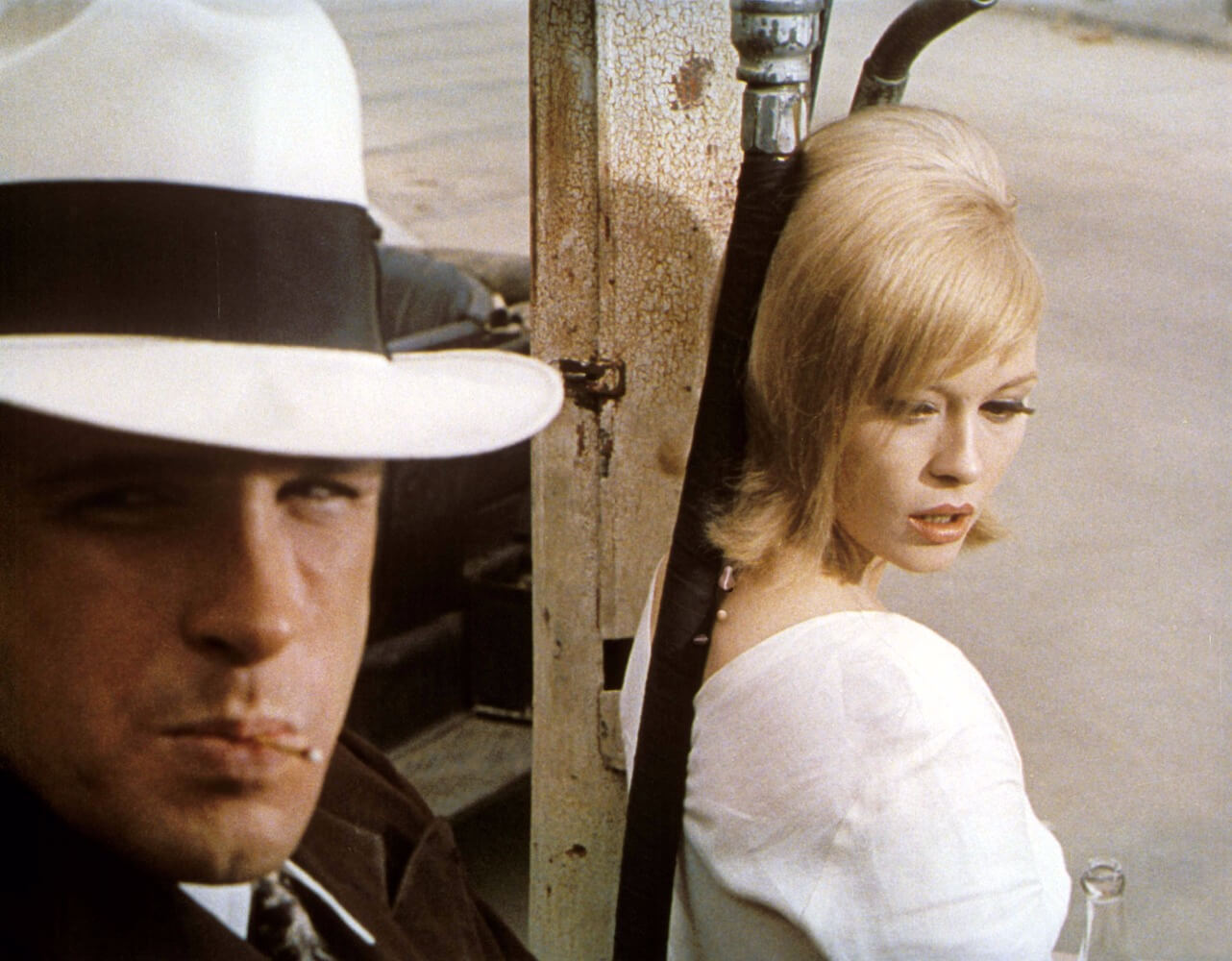 bonnie and clyde beginning of a new hollywood era Then it began to play in art houses and then robert rauschenberg did a cover for time magazine that featured bonnie and clyde as the avatar of the new hollywood cinema.