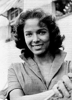 news dorothy dandridge