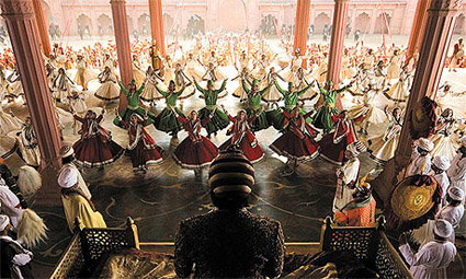 jodhaa akbar_royal court dancing.jpg