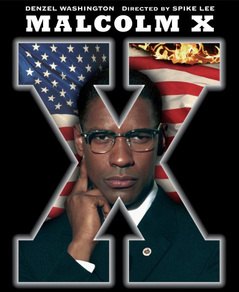 Image result for malcolm x film