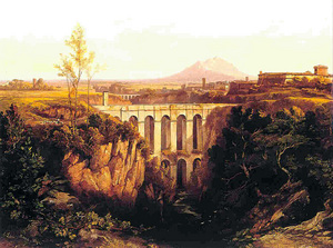 Edward_Lear,_Civita_Castellana_(1844).jpg