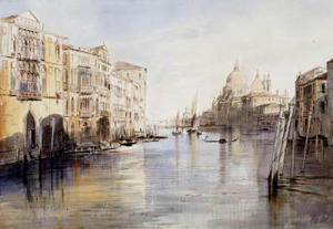 The-Grand-Canal--With-Santa-Maria-Della-Salute--Venice--Italy--1865-Edward-Lear-211846.jpg