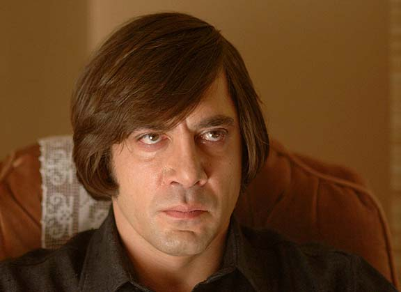 Chigurh: It's All About The Money