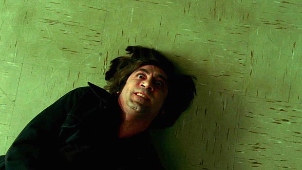 For Your Consideration: Anton Chigurh, Supporting Actor