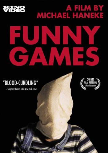 The reviews are in: Let the Funny Games begin! | Scanners | Roger ...