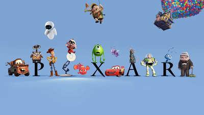 Homepage pixarlogo