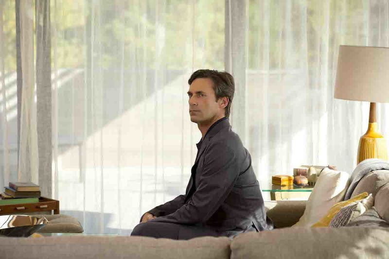 Primary marjorie prime interview 2017