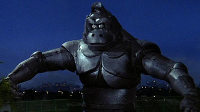 Homepage king kong escapes