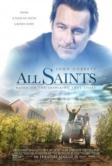 Widget all saints