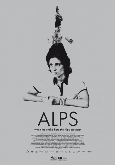 Alps Movie Poster