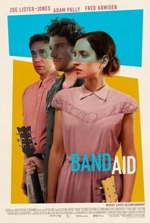 Widget band aid