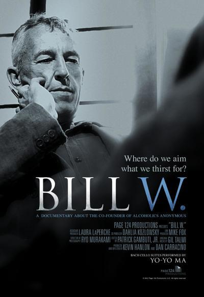 Bill W. Movie Poster