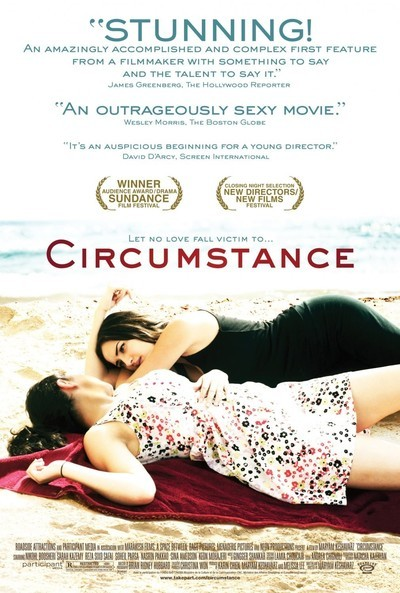 Circumstance Movie Poster