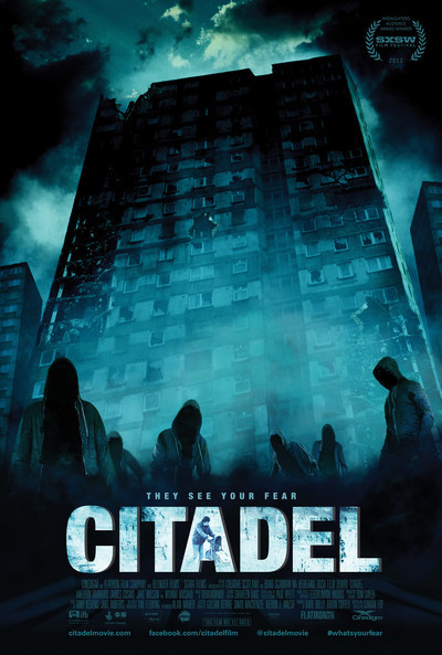 Citadel Movie Poster