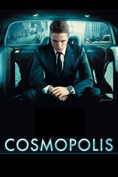 Cosmopolis Movie Poster