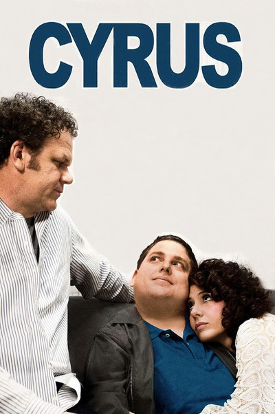 Cyrus Movie Poster