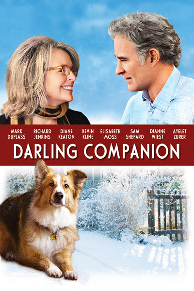 Darling Companion Movie Poster