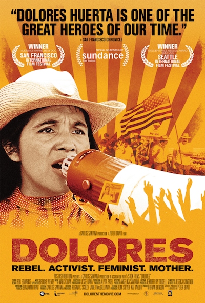 Dolores Movie Poster