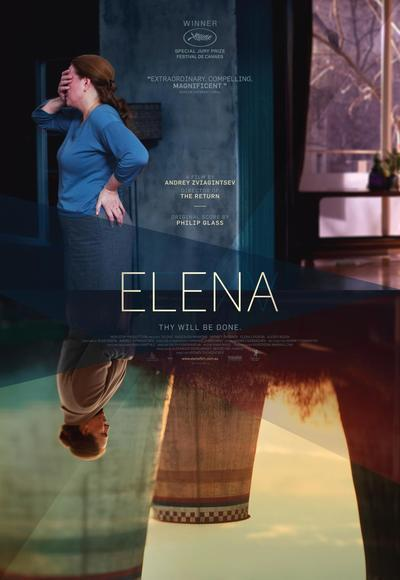 Elena Movie Poster