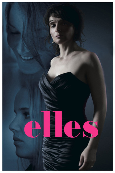 Elles Movie Poster