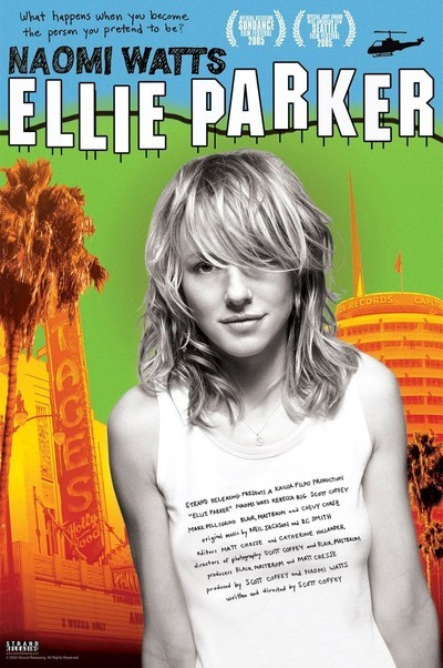 Ellie Parker Movie Poster