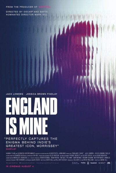 England Is Mine Movie Poster