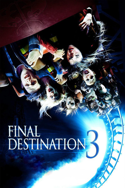 Final Destination 3 Movie Poster