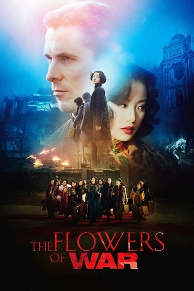 Flowers of War Movie Poster