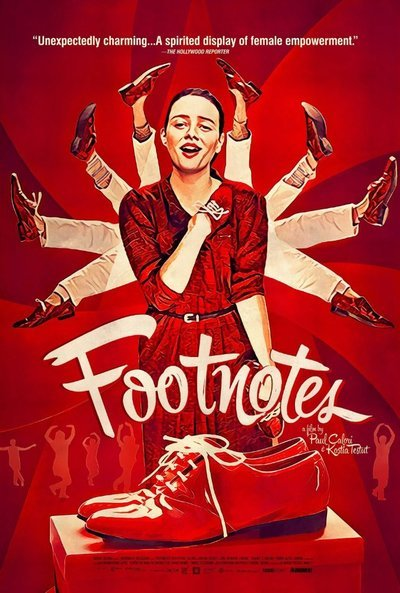 Footnotes Movie Poster