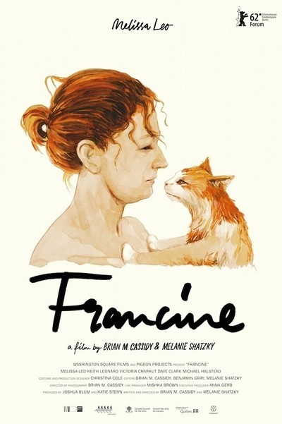 Francine Movie Poster