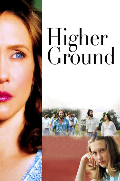 Higher Ground Movie Poster