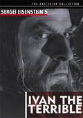 Ivan the Terrible, Parts I &amp; II