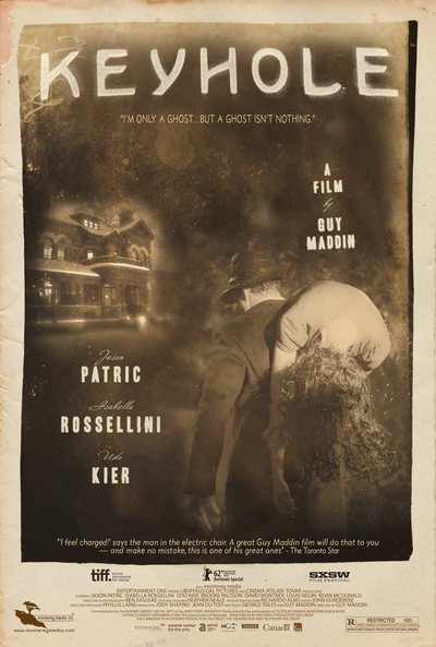 Keyhole Movie Poster